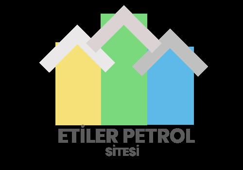 EtilerPetrol Sitesi