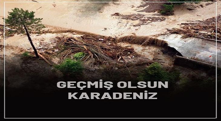 Geçmiş Olsun Karadeniz