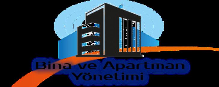 Bina ve Apartman Yönetimi