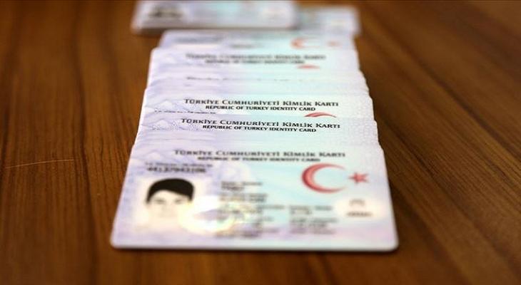 Kimlik Kartları Ve Ehliyetlerde Yeni Dönem Başlıyor