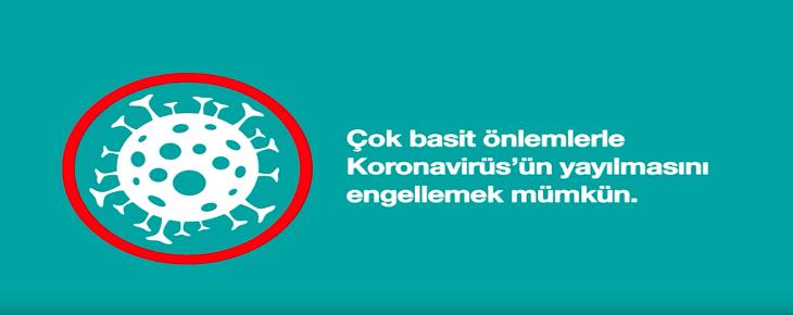 Sizi Koronavirüs Riskinden Koruyacak 14 Kural