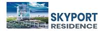 logo_SkyportResidance_200x62