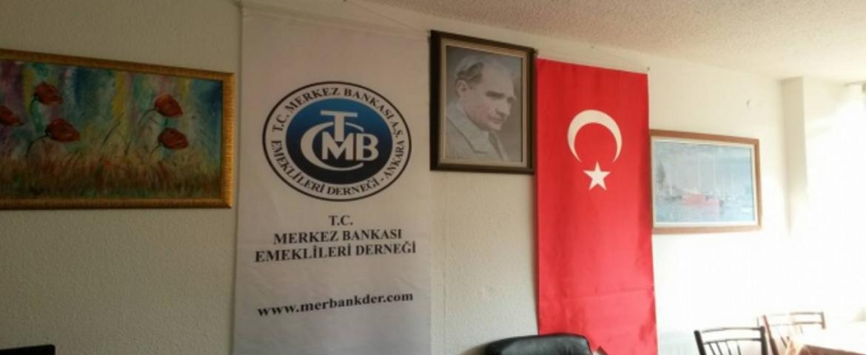 T.C. MERKEZ BANKASI EMEKLİLERİ DERNEĞİ - Slider4