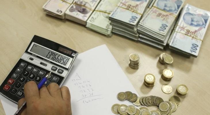 Vergi ve Harçlara Yüzde 9.11 Zam Geliyor
