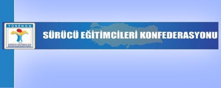 TÜSEKON 2019 Yılı 8. Antalya Çalıştayı Sonuç Raporu