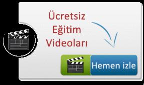 Ücretsiz Eğitim Videoları