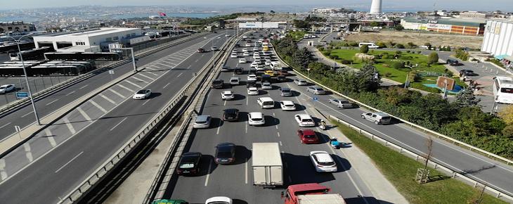 Milyonlarca sürücüyü ilgilendiriyor:1 Aralık'tan sonra zorunlu olacak
